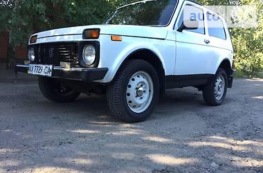 ВАЗ 2121  2003