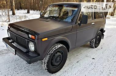 ВАЗ 2121  1990