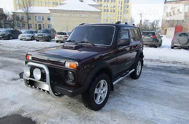 ВАЗ 2121  2009