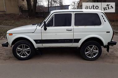 ВАЗ 2123  1995