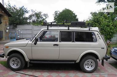 ВАЗ 2129 LONG  1995