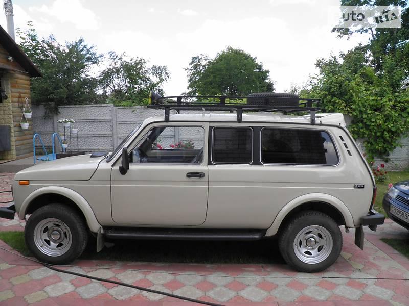 ВАЗ 2129