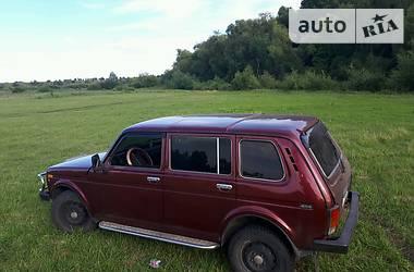 ВАЗ 2131  2003