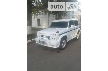 ВАЗ 2131  2004