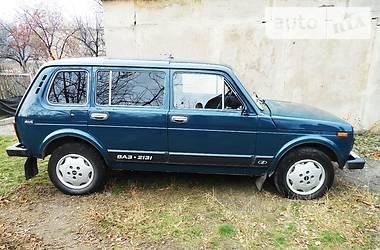 ВАЗ 2131  1998