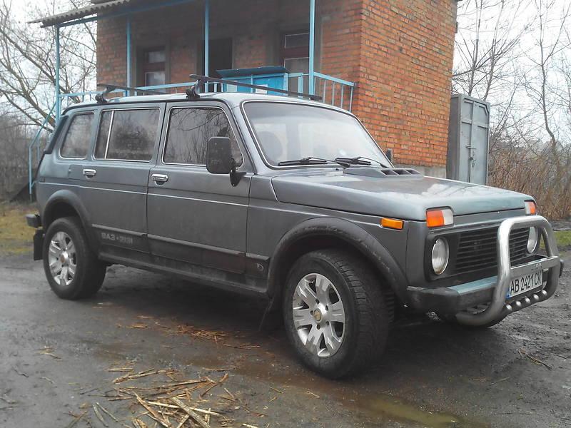 Lada (ВАЗ) 2131 2006 року