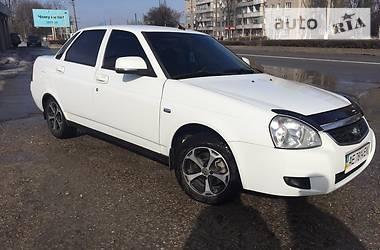 ВАЗ 2170 SE 2012