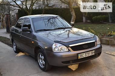 ВАЗ 2170  2007