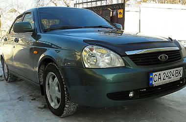 ВАЗ 2170 AC 2011