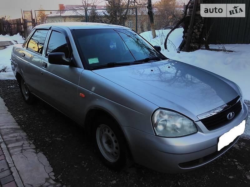 Lada (ВАЗ) 2170 2010 року