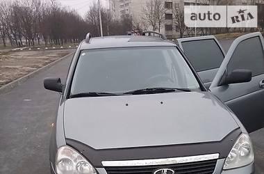 ВАЗ 2171  2011