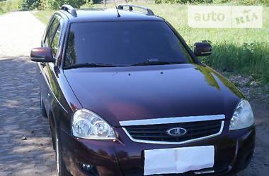 ВАЗ 2171  2012