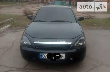 ВАЗ 2172  2011