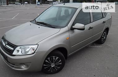ВАЗ 2190 Гранта 219020 2012