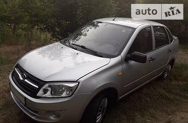 ВАЗ 2190 Гранта Стандарт 2013