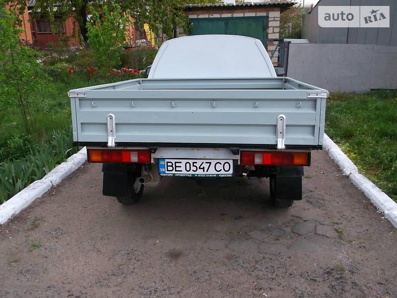 ВАЗ 2302