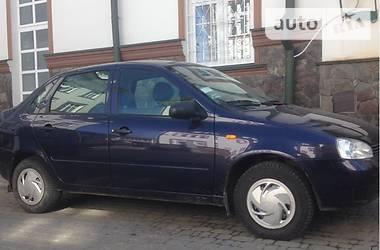 ВАЗ Калина 118 2006