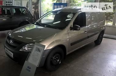 ВАЗ Ларгус FS015-A0L-51 2016
