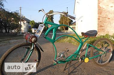 Велосипед Велосипед  2014