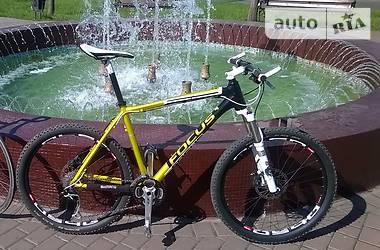Велосипед Велосипед Focus 2012