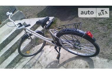 Велосипед Велосипед 1 2011