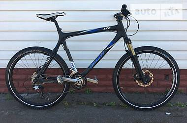 Велосипед Велосипед Giant XTC Carbon 2012