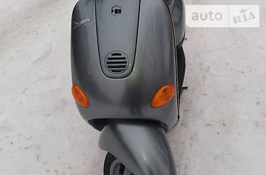 Vespa ET  2000