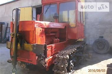 ВгТЗ ДТ-75  1994