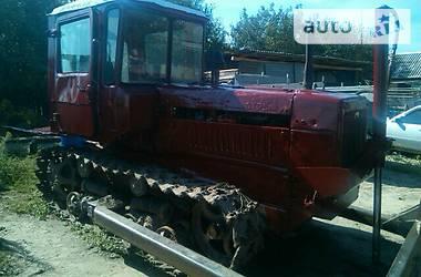 ВгТЗ ДТ-75  1990