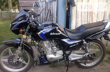 Viking 150 BM150-19 2008