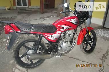 Viper 125  2008