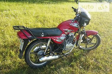 Viper 125 126 2012