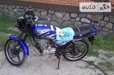 Viper 125  2012