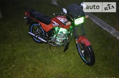 Viper 125 ZS 2008