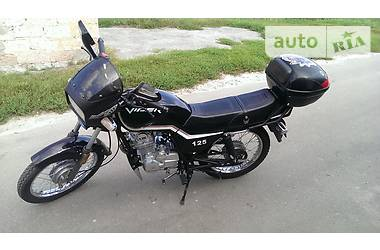 Viper 125  2007
