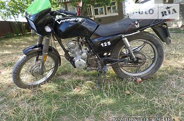 Viper 150  2007