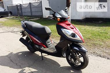 Viper 150 Matrix 2007