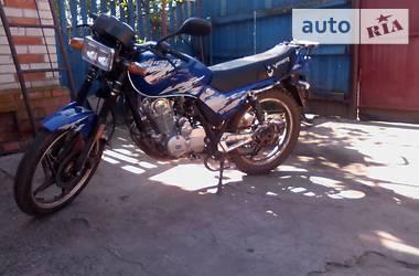 Viper 150 150 2012