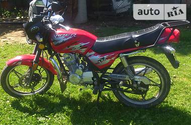 Viper 150  2013