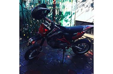 Viper 150 V155P SUPERMOTO 2013