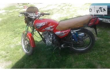 Viper 150  2011