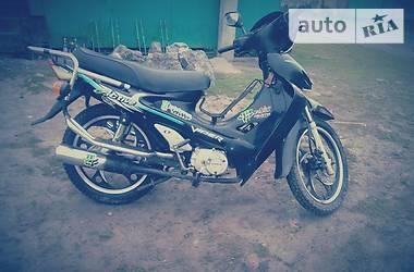 Viper Active  2008
