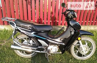 Viper Active  2007
