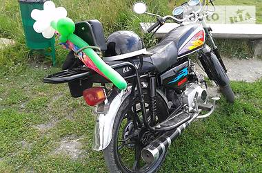 Viper Alpha  2008