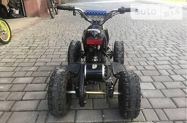 Viper ATV  2015