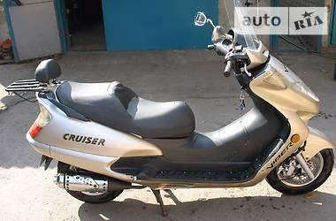Viper Cruiser  2006