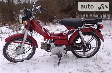 Viper Delta 72  2009