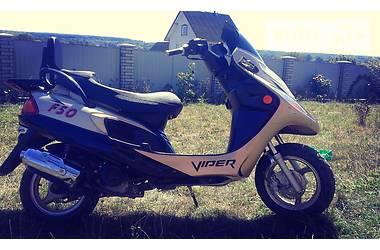 Viper F50  2007