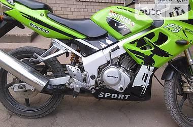 Viper F5  2007