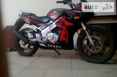 Viper F5  2008